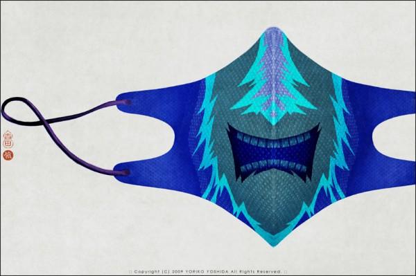 yoriko-yoshida-swine-flue-mask-5