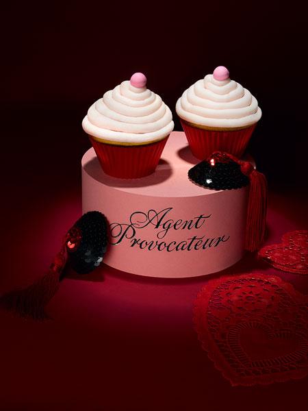 agentprovocateur-cupcakes
