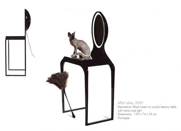 nika zupanc furniture design 4 600x435 Nika Zupanc Furniture Design