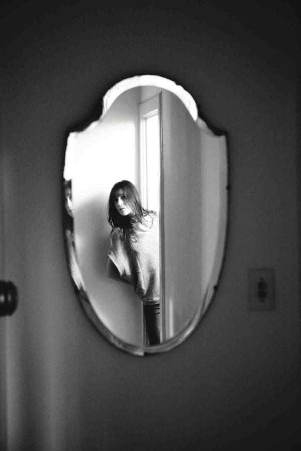 charlotte gainsbourg by kurt iswarienko 3 600x900 Charlotte Gainsbourg by Kurt Iswarienko for Flaunt