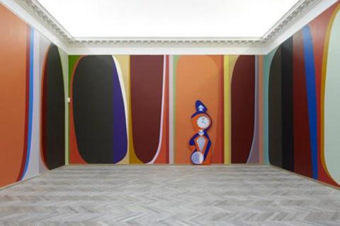 malene landgreen color slate walls 3 Malene Landgreen Color Slate Walls