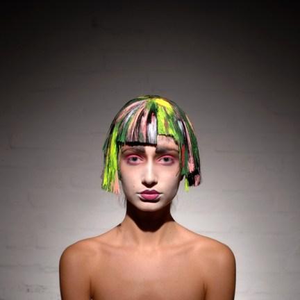 mauriziofantini geish 7 Geisha Punk Inspiration