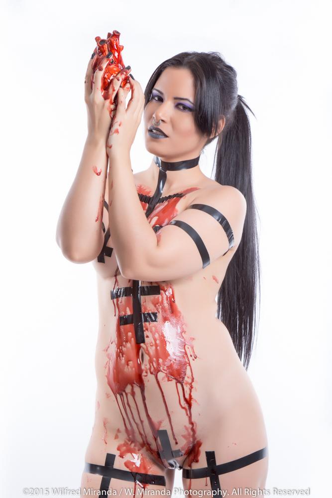 Cleopatra Bloodqueen-27