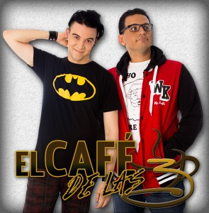 El Café de las 3: Episodio 12!