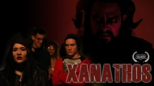 Xanathos – Selección Oficial del Lusca Film Festival!