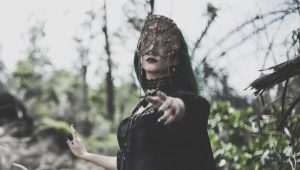 Ana Rosa Luna – The Oracle