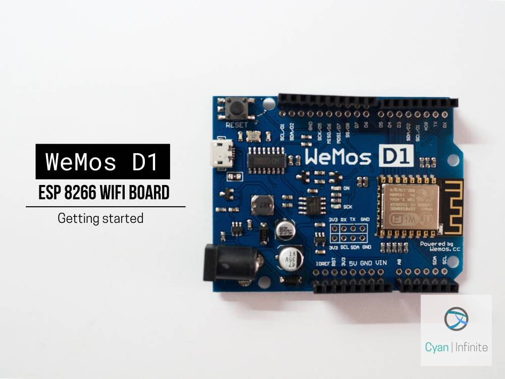 medium resolution of getting started with the wemos d1 esp8266 wifi board