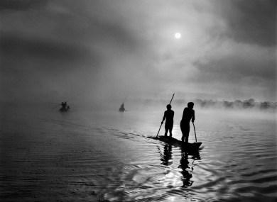 Haut Xingu,State of Mato Grosso, Brazil,2005