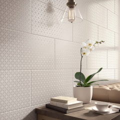 Laura Ashley Finsbury Tile Roomset Photography