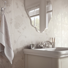 Laura Ashley Isodore Tile Roomset Photography