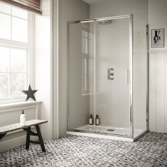 Image by Cyan Studios - Barwick - Sommer Shower Light Bathroom