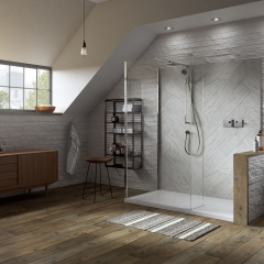 Image by Cyan Studios - Matki - City Bathroom Shower Enclosure