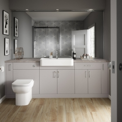 Image by Cyan Studios - Symphony - Aviano Cashmere Ensuite Bathroom