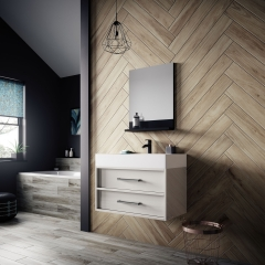 Image by Cyan Studios - Wickes - Selwood Mixed Bathroom