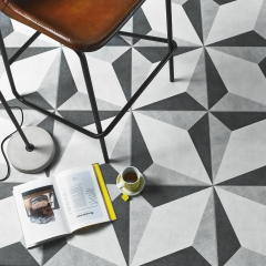 Image by Cyan Studios - British Ceramic Tile - Henry Grey Lifestyle RT