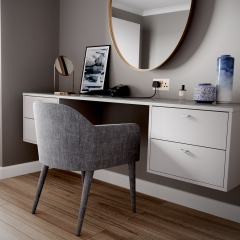 Image by Cyan Studios - Symphony - Stylish Bedroom Dressing Table
