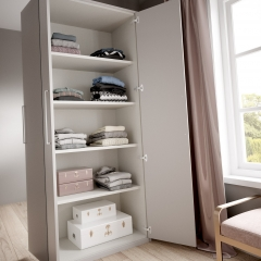 Image by Cyan Studios - Symphony - Stylish Bedroom Wardrobe