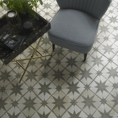 Image by Cyan Studios - Walls & Floor - Star Pattern Room Tiles