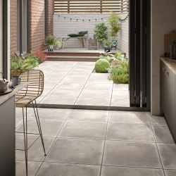 Verona Outdoor - Synergy Grey