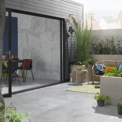 Image by Cyan Studios - Walls & Floor - Planate Outside Summer Patio Tile Floor