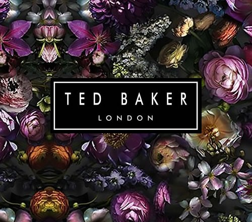 Ted Baker tiles - roomsets and product photography by Cyan Studios