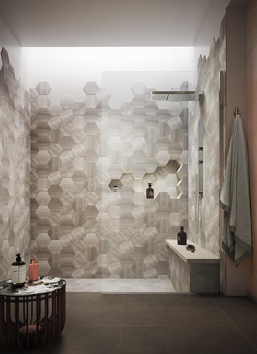 Cyan Studios Commercial Photography CGI Hudson Sarenna Shower