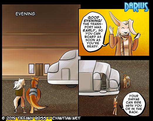 Darius Chapter 13 08