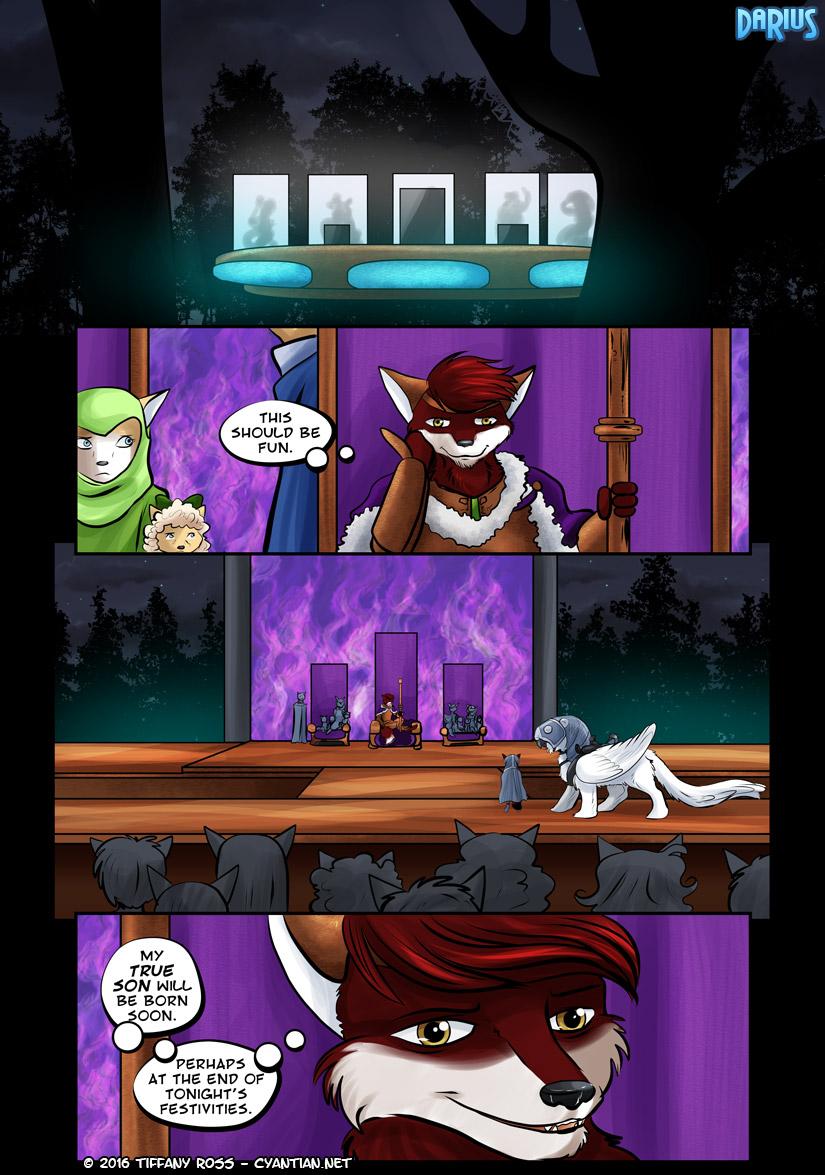 Darius Chapter 14 01