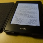 KindlePaperWhite(2013)届く