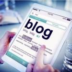 立花岳志の「プロが教えるブログ入門セミナー」に参加します。