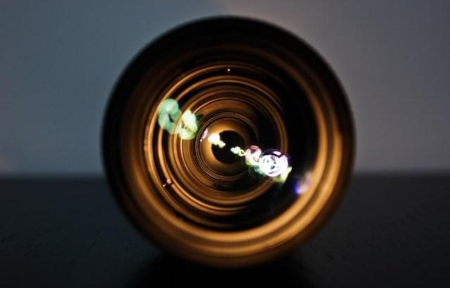 単焦点レンズ比較