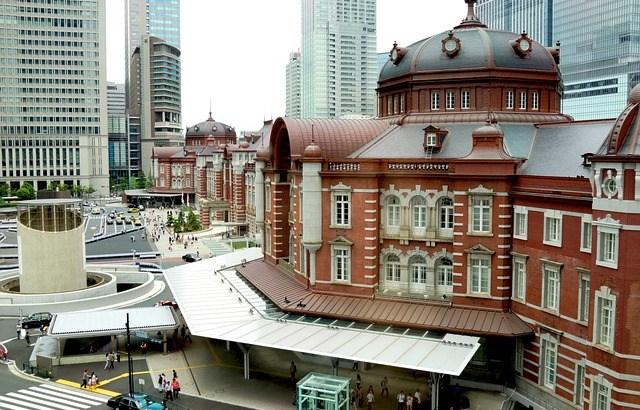 「東京駅開業100周年記念Suica」がやっと届きました。