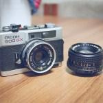 smc PENTAX-DA 35mmF2.4ALが届きました。