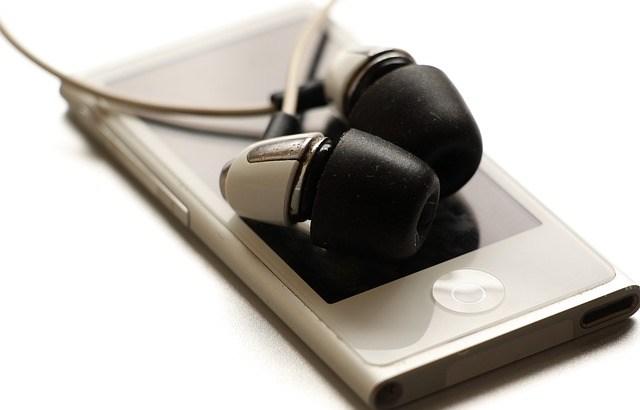 有線イヤフォン「Parasom Sports Headphones」を購入しました。
