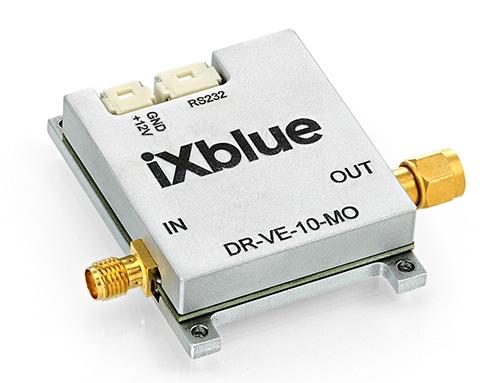ixblue-driver