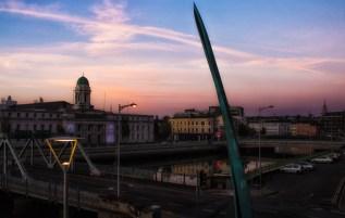 Morning in Cork