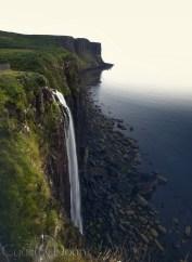 Cliffs at Stafffin
