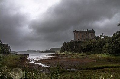 Dunvegan Fairy Castle