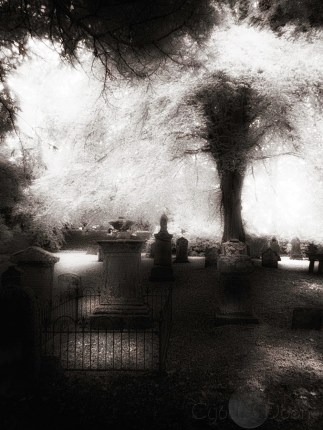 graveyard Scone