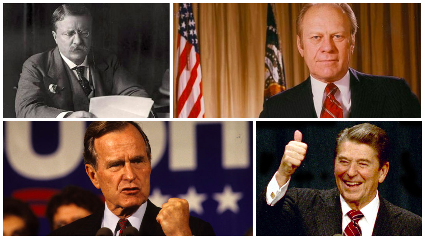 19 Us Presidents And Presidential Hopefuls Ranked By Iq Score