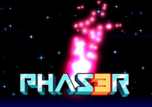 Phaser 3 увидел свет