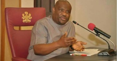 The Rivers state government has directed all schools within the state to reopen on Monday 4th January.