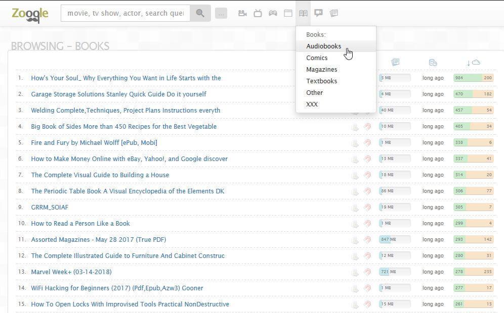 24 best torrent sites