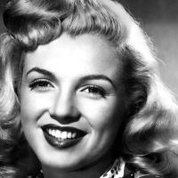 Marilyn's smile