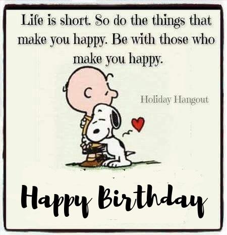 Happy Birthday Charlie Brown Pictures Wallsmiga