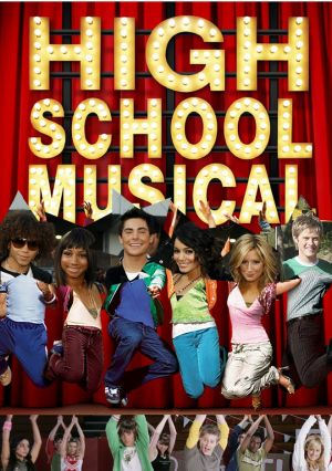 High School Musical 2 Birthday Ecards