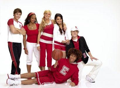 High School Musical 2 Birthday Ecards