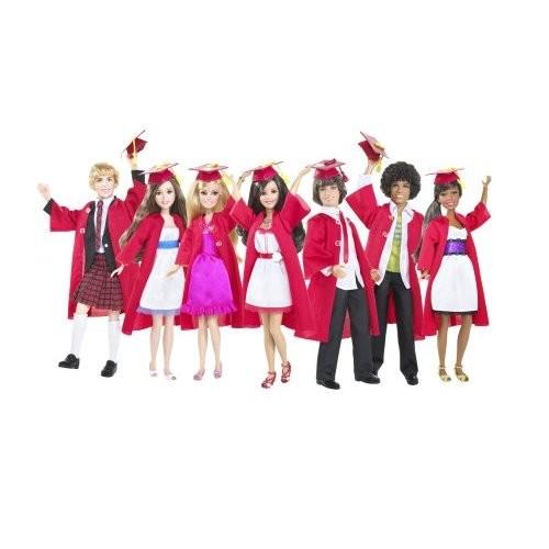High School Musical 3 Birthday Ecards