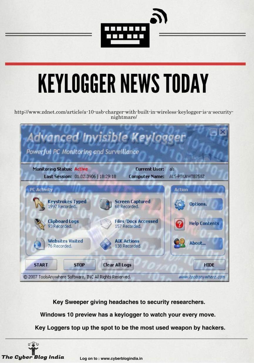 Key Logger