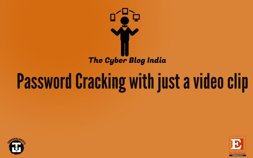 Password Cracking